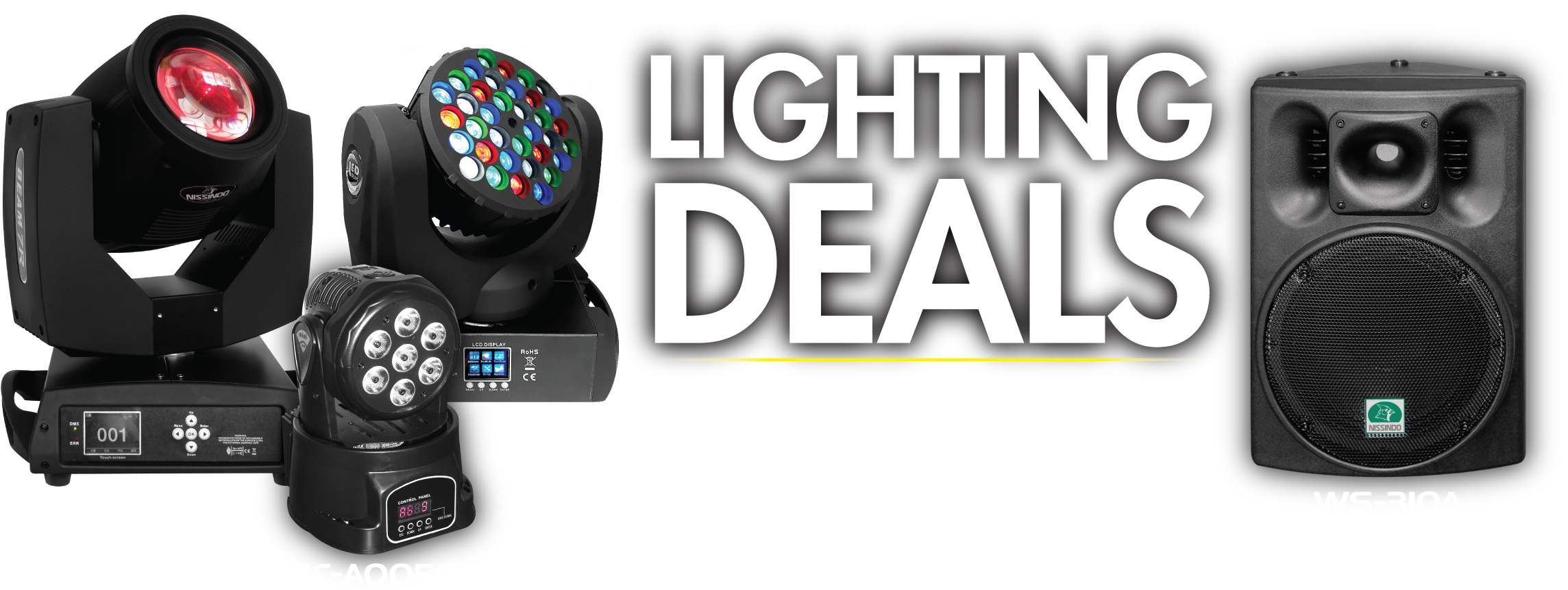 Light Deals